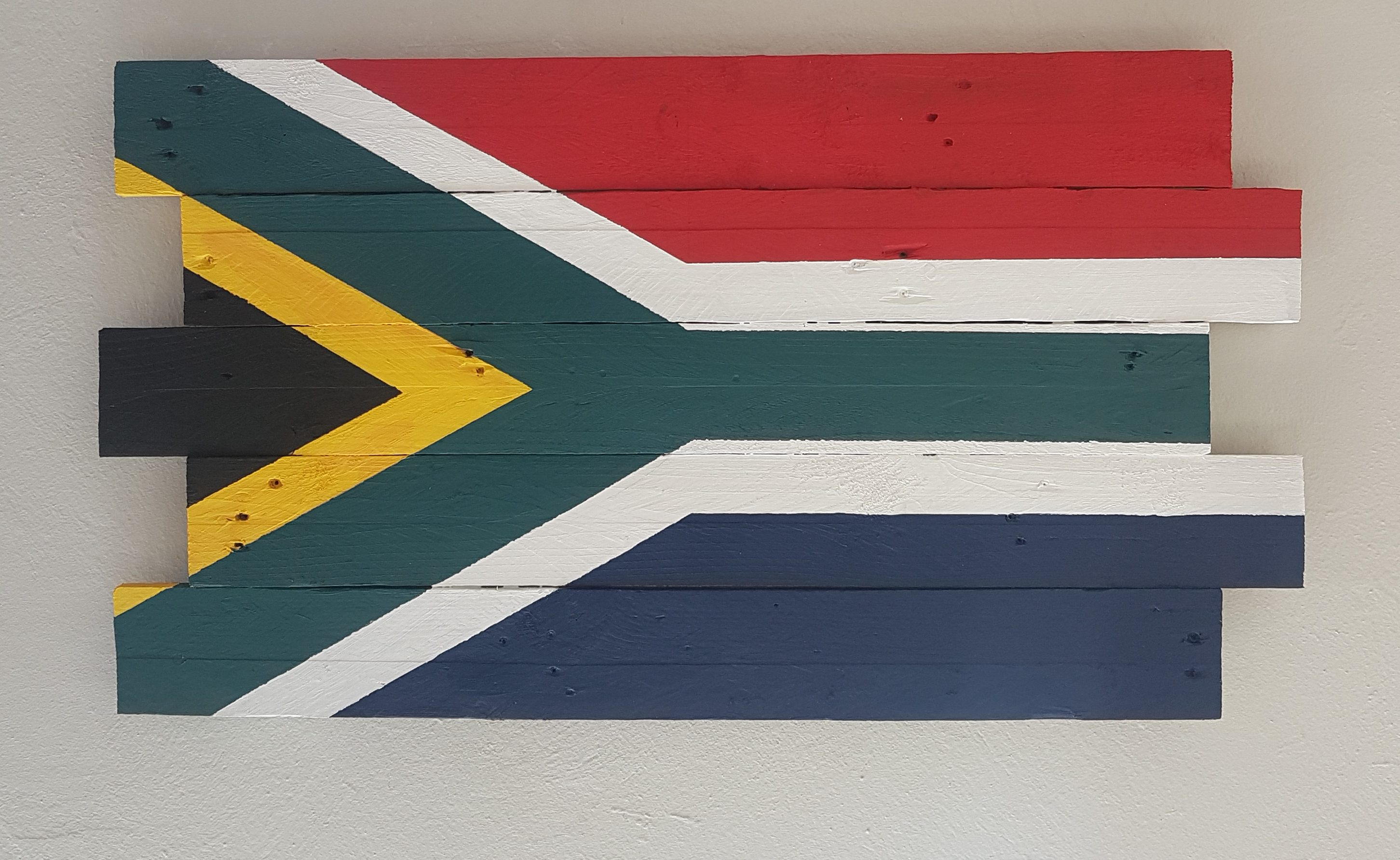 pallet furniture designs. South African Flag Pallet Furniture Designs I