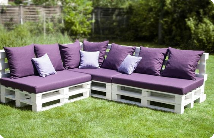 Eco-Friendly Rustic Furniture