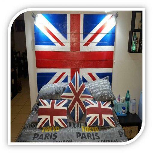 British Pomp